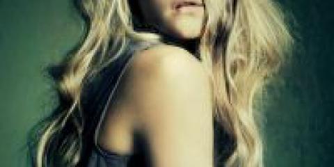 Літні зачіски для довгого волосся