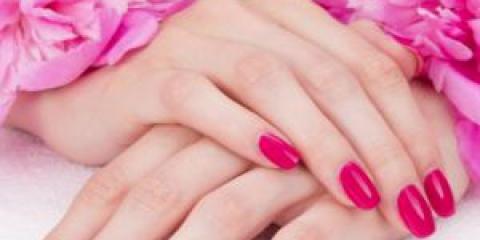 Ламкі нігті - знаходимо і усуваємо причину