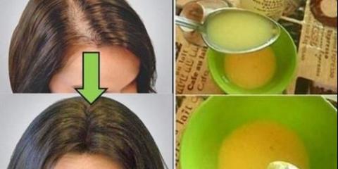 Кращий засіб від випадання волосся.
