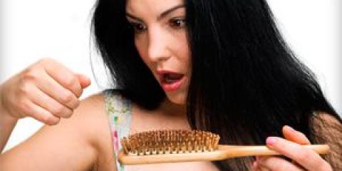 Кращий лосьйон від випадання і для росту волосся