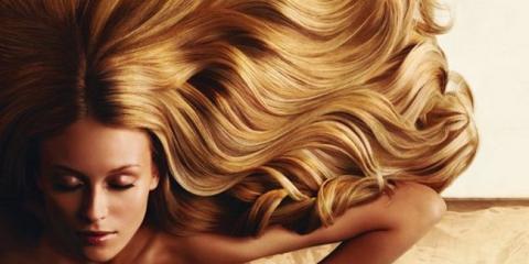 Маска для пошкодженого волосся вилікує і захистить від негативного впливу