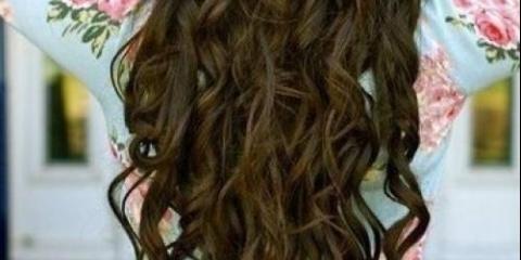 Маска для сухих і пошкоджених волосся.