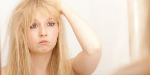 Відновлення волосся в домашніх умовах