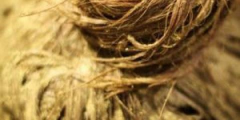 Маска для волосся з хни