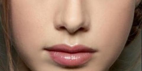 Маска для жирної шкіри обличчя.