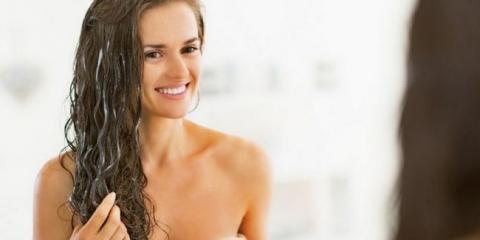 Маска пілінг для краси вашого волосся