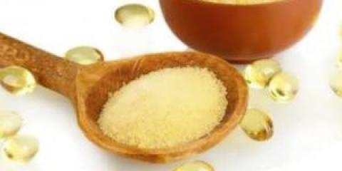 Маска з желатином для волосся: рецепти і рекомендації