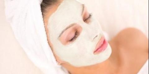 Маска - виручалочка! Рецепт цієї маски розповіла моїй мамі масажистка в таїланді.