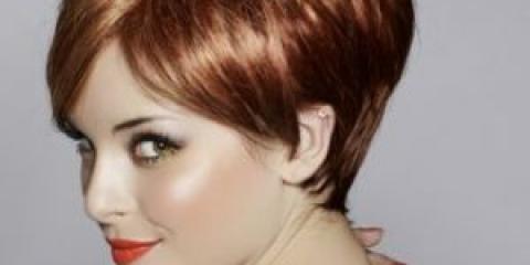 Маски для фарбованого волосся