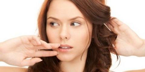 Маски для харчування і очищення шкіри обличчя