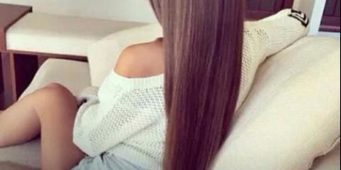 Маски для додання волоссю шовковистості і блиску.