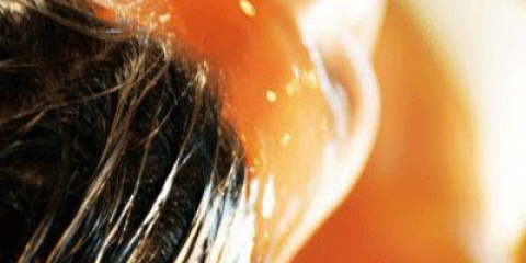 Маски для волосся з продуктів