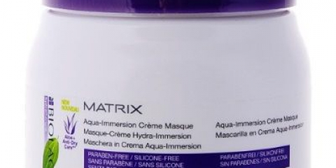 Маски для волосся matrix - професійні засоби для домашнього догляду