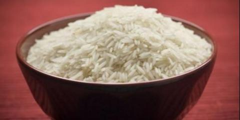 Маски з рису для комбінованої шкіри.
