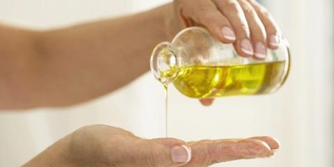 Маски на основі оливкового масла: харчування і турбота про особу