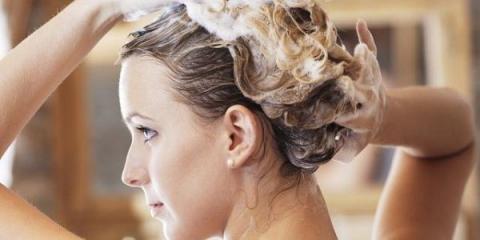 Маски для догляду за волоссям від компанії матрикс