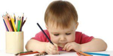 Методика «людина під дощем» - допомога у визначенні проблем дитини