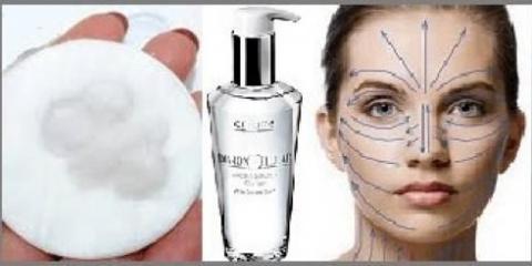 Мицеллярная вода - універсальне очищає засіб для всіх типів шкіри.