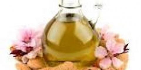 Мигдальне масло. Користь мигдалевої олії.