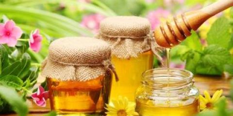 Мед для волосся - лікування глибоких пошкоджень в домашніх умовах