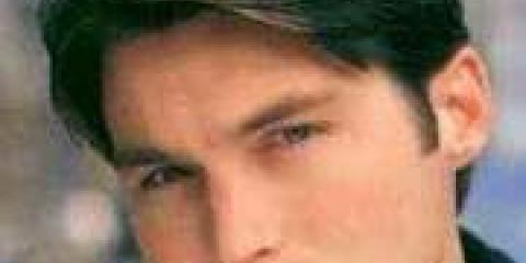 Чоловічі стрижки середньої довжини