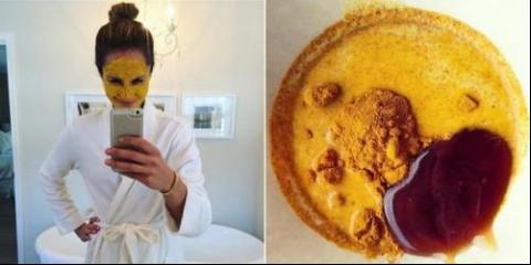 Ми зібрали рецепти масок для обличчя, які рекомендують відомі б`юті - блогери: