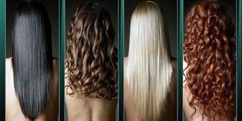 Нарощування волосся - справжній порятунок для багатьох.