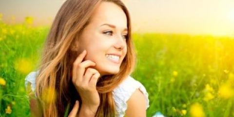 Народні рецепти з травами для зміцнення волосся