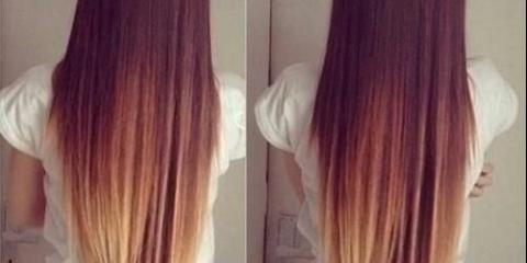Натуральна косметика: п`ять кращих масок від випадіння волосся?
