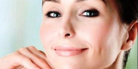 Натуральні засоби проти в`ялості шкіри.