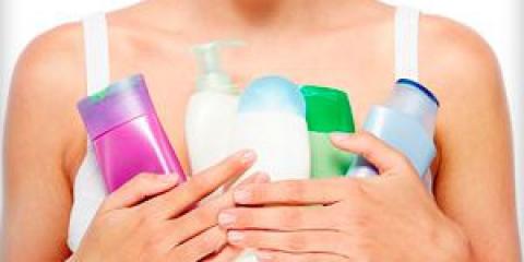 Огляд цибульних шампунів для волосся