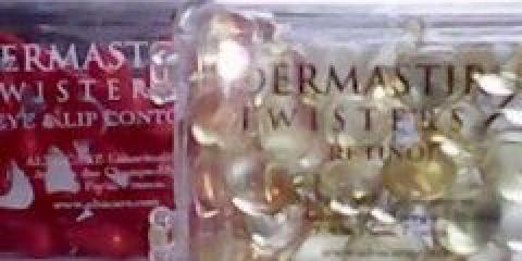 Огляд твистеров dermastir від alta care