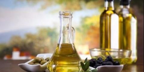 Оливкова олія для обличчя - ефективні рецепти.