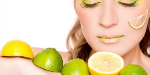 Особливості лимонного пілінгу в домашніх умовах