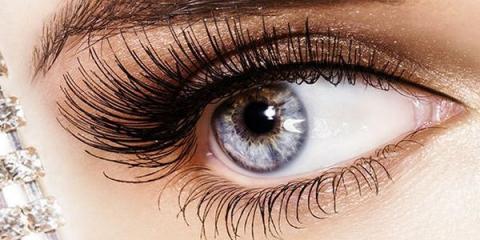 Особливості догляду за очима після зняття вій