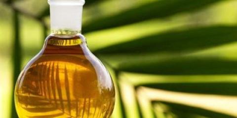 Пальмова олія для волосся врятує пересушені ослаблені локони