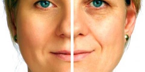 Пілінги для шкіри обличчя - ефективне омолодження і догляд