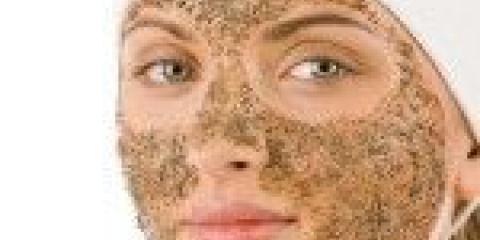 Пілінги для обличчя: який обрати?