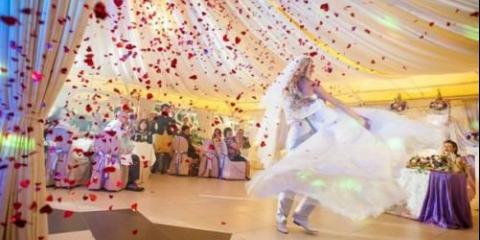 План підготовки до весілля.