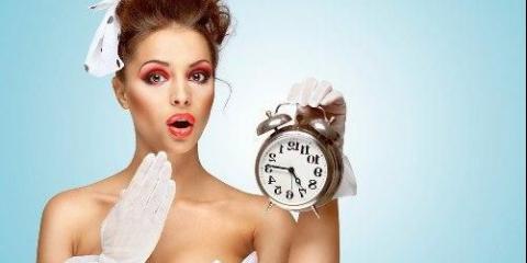 План догляду за собою за 30 хвилин на тиждень?