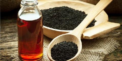 Чи корисно для волосся масло чорного кмину?