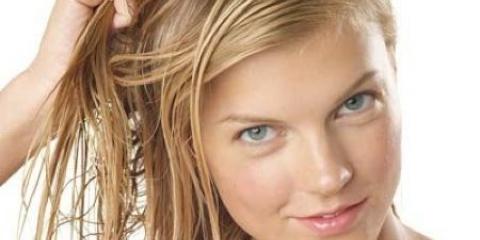 Корисні рецепти для волосся з персиковим маслом
