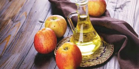 Користь і шкода яблучного оцту для здоров`я волосся