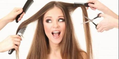 Правила і прикмети для вдалої стрижки волосся: