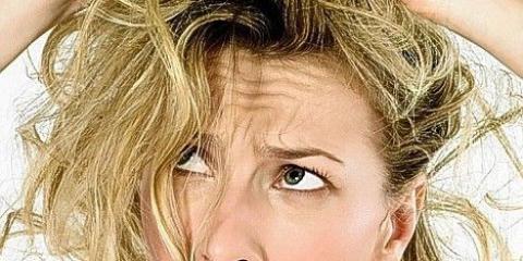 Правила догляду за неслухняними волоссям