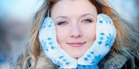 Правила зимового догляду за шкірою