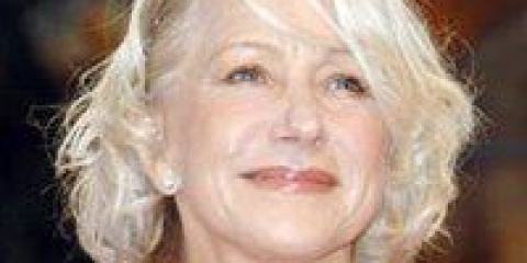 Зачіски для жінок за 60