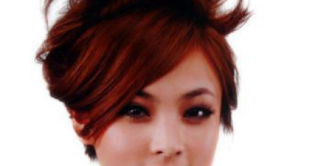 Зачіски на довге волосся - фотоурокі.