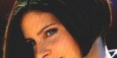 Зачіски на каре фото