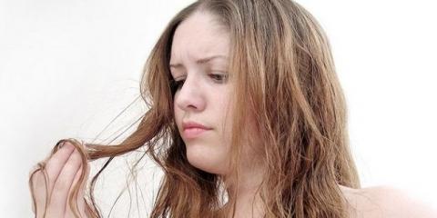 Причини і лікування випадіння волосся після пологів